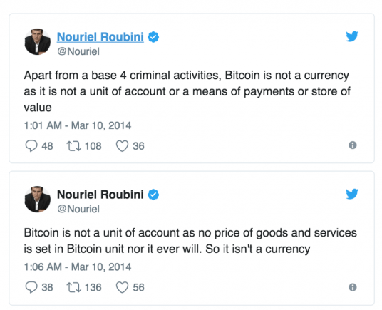 30 People Who Were Really Wrong About Bitcoin
